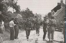 Battle Of Normandy Tours Malcolm Clough