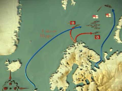 Battle for the Barents Sea