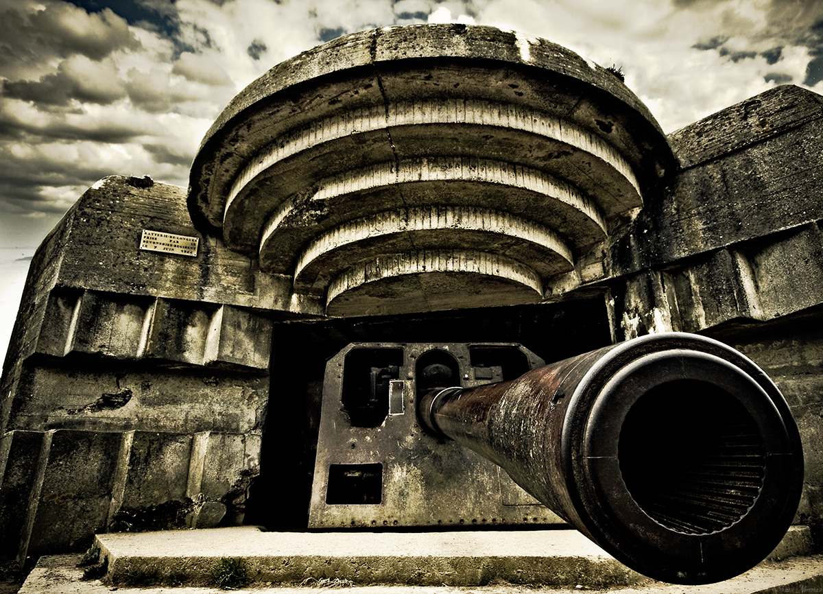 Longues Sur Mer. Photo by SDN Photography
