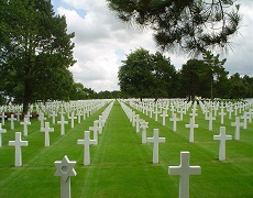 War Graves France D Day Tours Normandy Invasion
