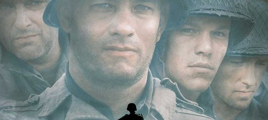 D Day Tours Saving Private Ryan Malcolm Clough