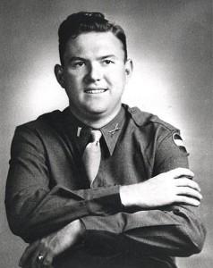 Omaha Beach US Cemetery Jimmie Monteith. Malcolm Clough