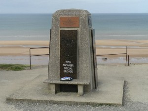D Day Tours Omaha Beach Malcolm Clough