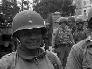 Brig. gen. theodore Roosevelt D Day Tours Malcolm Clough