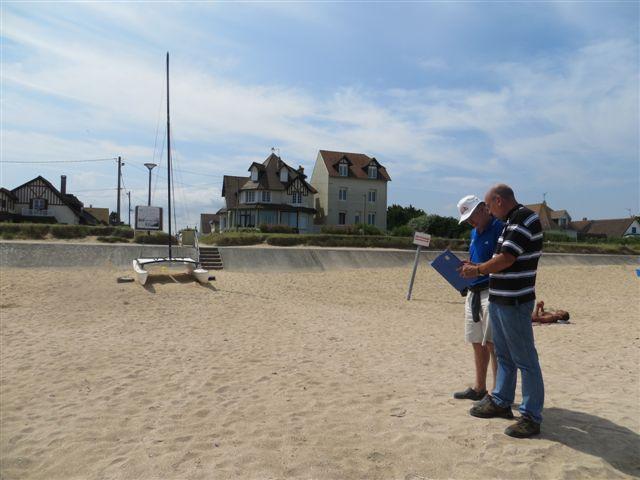 D Day Tours Normandy Malcolm Clough