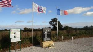 Charles De Glopper Memorial