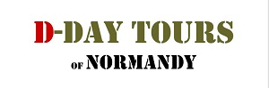 D-Day Tours of Normandy Logo