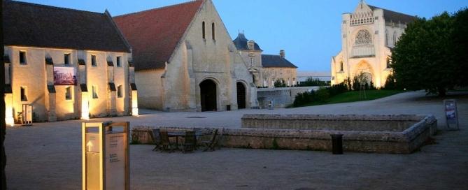Ardenne Abbey Massacre