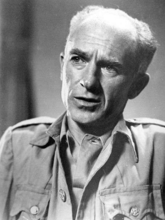 Ernie Pyle Stephen Krankhe