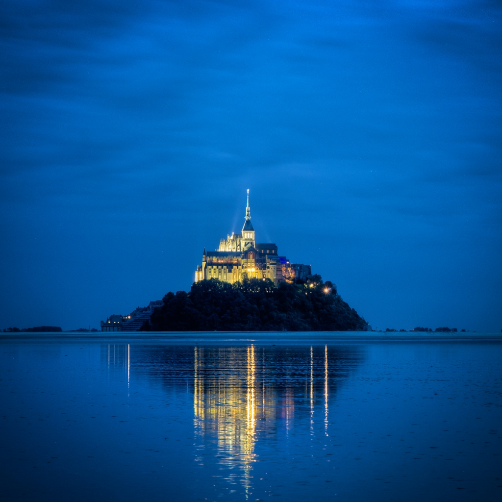 Mont St Michel D Day Tours