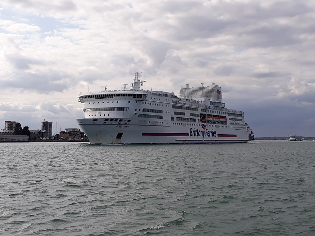 Brittany Ferries 2019 sailings now on sale
