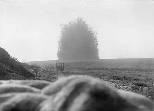 Hawthorne Ridge Mine Battle of the Somme