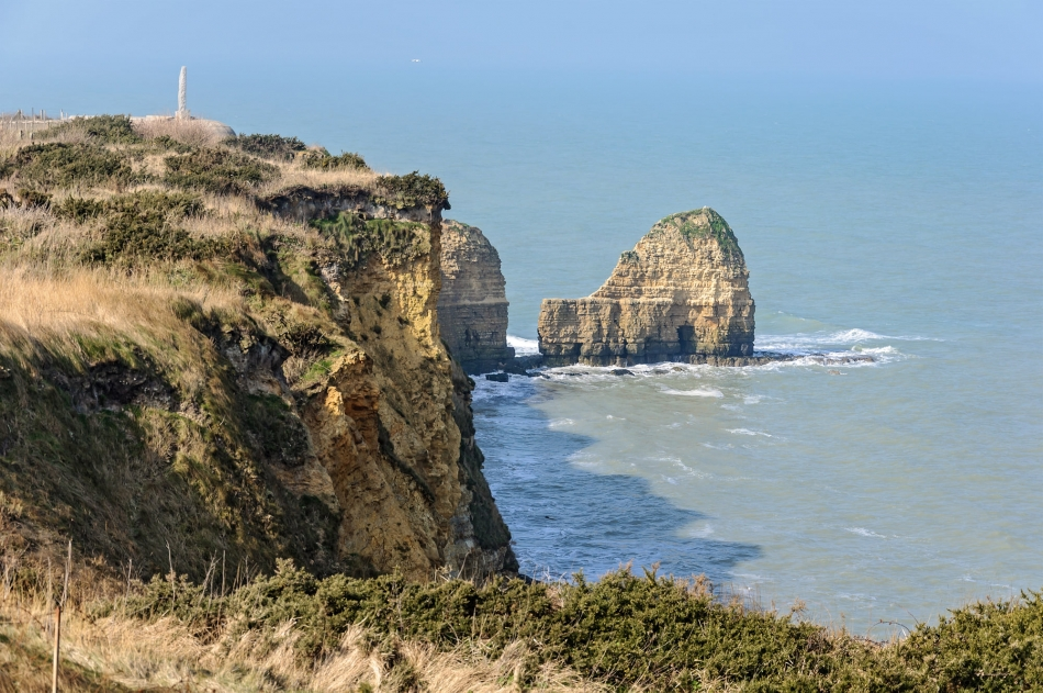 D-Day Tours Continue During Winter Months