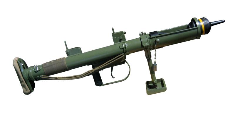 PIAT Anti Tank Weapon