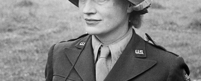 Lee Miller War Photographer